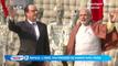 Revue de presse internationale du 25 janvier 2016 : François Hollande, l'Inde et les Rafale