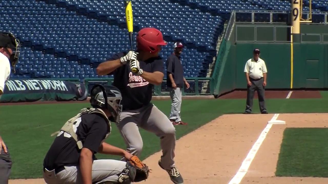 Molina deciding between college baseball or the Philadelphia Phillies