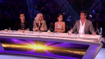 The X Factor Judges talk Max & Monica's exits | The Xtra Factor 2015