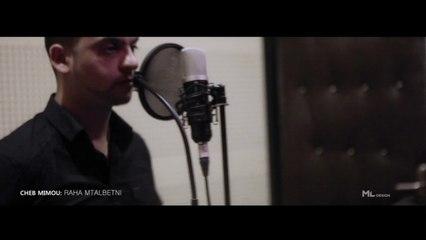 Cheb Mimou - Raha mtalbetni [Official Clip Video]