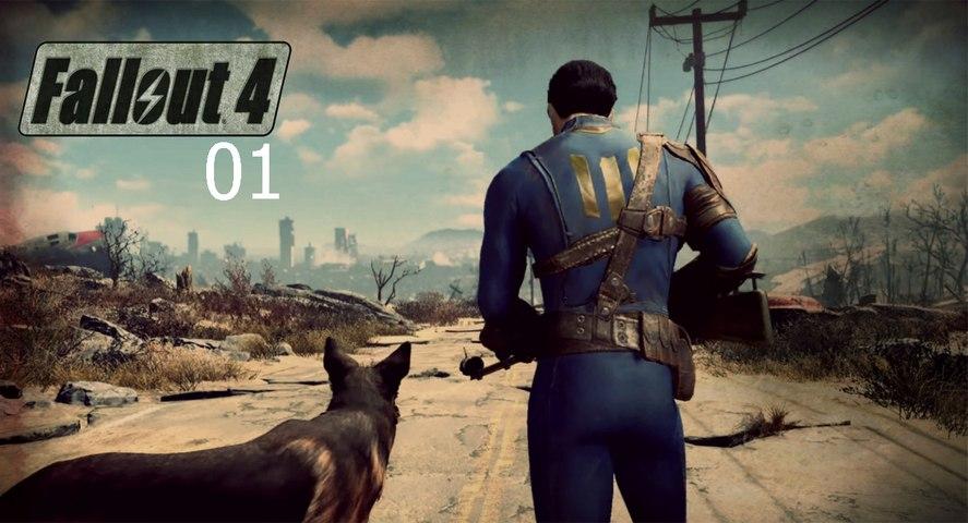 [WT]Fallout 4 (01)