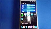 What's on my Galaxy S6 -- Cosa c'è nel mio Galaxy S6