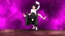 L'AIGLE NOIR (Parodie Barbara)