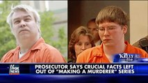 Lawyers reveal the truth behind Making a Murderer