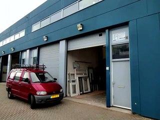 Kozijnen Den Haag | Jehee Timmerbedrijf Den Haag