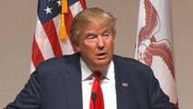CBS News poll: Donald Trump retakes lead in Iowa