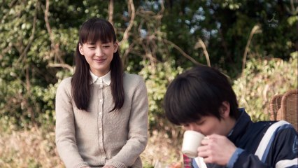 別讓我走 第3集 Watashi wo Hanasanaide Ep3