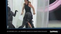 Les Enfoirés 2016 : les premières images du grand show dévoilées, Jenifer et Nolwenn Leroy réunies ! (Vidéo)