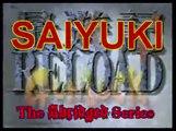 Saiyuki Reload/Gunlock Abridged opening 2