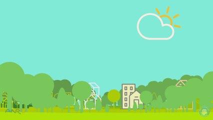 Un urbanisme durable et innovant, c'est aussi dans les quartiers que cela se crée