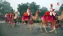 Inde : l'armée française va défiler à l'occasion de la fête nationale indienne