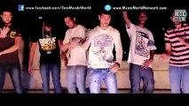 Ghaziabad Rap Cypher - Prod. by Urban Blue (Official Video) Desi Hip Hop Inc