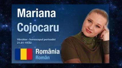 Vărsător - horoscopul perioadei 21.01-19.02