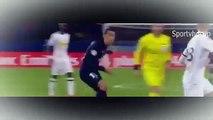 PSG VS Angers SCO 5-1 All Goals & Highlights