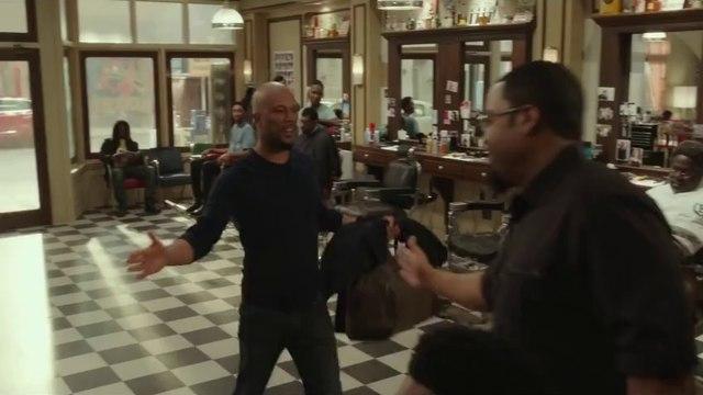 Barbershop The Next Cut Bande annonce / trailer HD (Ice Cube, Nicki Minaj) 2016