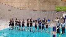 Volley : La Constantia vs Lyon ST fons
