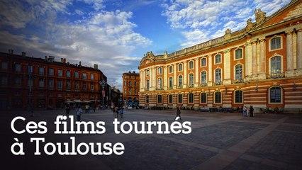 Ces films tournés à Toulouse que vous n'avez pas pu râter !