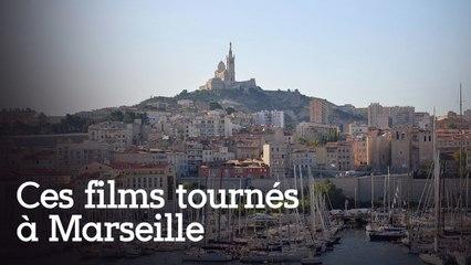 Ces films à succès tournés à Marseille