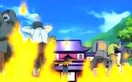 Saiyuki Reload,Gunlock TAS Episode 2 Part 2