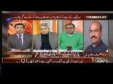 Nawaz Sharif's Social Media Team Running Campaign Against Gen Raheel Sharif on Social Media