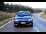 Pure sound Renault Clio Williams - Davide Cironi drive experience
