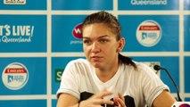Simona Halep gears up for Australian Open 2016