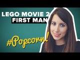 FIRST MAN: Ryan Gosling nei panni di Neil Armstrong   #Popcorn