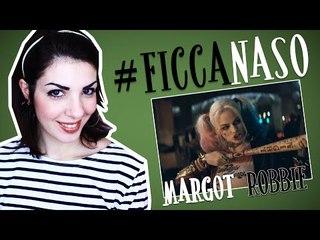 Tutti pazzi per Margot Robbie! | #Ficcanaso