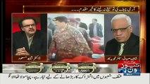 Army Cheif Apne Sare Faisle in 6 Mahine Men Karne Hain-Shaheen Sehbai