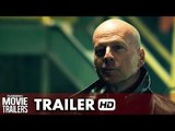 EXTRACTION ft. Bruce Willis, Kellan Lutz, Gina Carano - Official Trailer (2016) HD