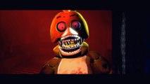 FNAF GMOD] Withered Bonnie (FNAF Animation) - video dailymotion