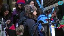 Tina Fey Reprises Sarah Palin Impression on 'SNL'