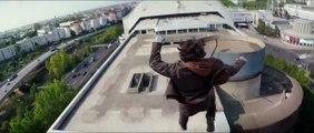 Captain America 3: Civil War (İç Savaş Kahramanların Savaşı) Türkçe Dublajlı 1. Fragman
