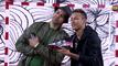 Neymar presents his new boots, 'Osadía Alegría',  by Nike