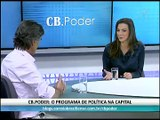 Bloco 1 - CB PODER - GUILHERME REIS