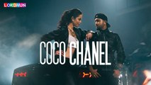 Coco Chanel HD Video Song Gupz Sehra, Rossh - New Punjabi Songs 2016