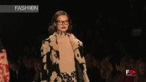 MARC CAIN Impressions Fall Winter 2016 - Fashion Week Berlin 2016 by Fashion Channel