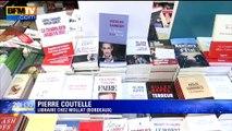 Bordeaux: Juppé évite de commenter la sortie du livre de Nicolas Sarkozy