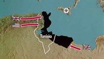 The World At War Episode 13 HD - Tough Old Gut: Italy (November 1942 – June 1944)