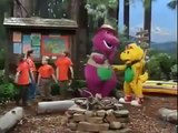 「barney and friends」 Barney and Friends   Camp WannaRunnaRound FULL