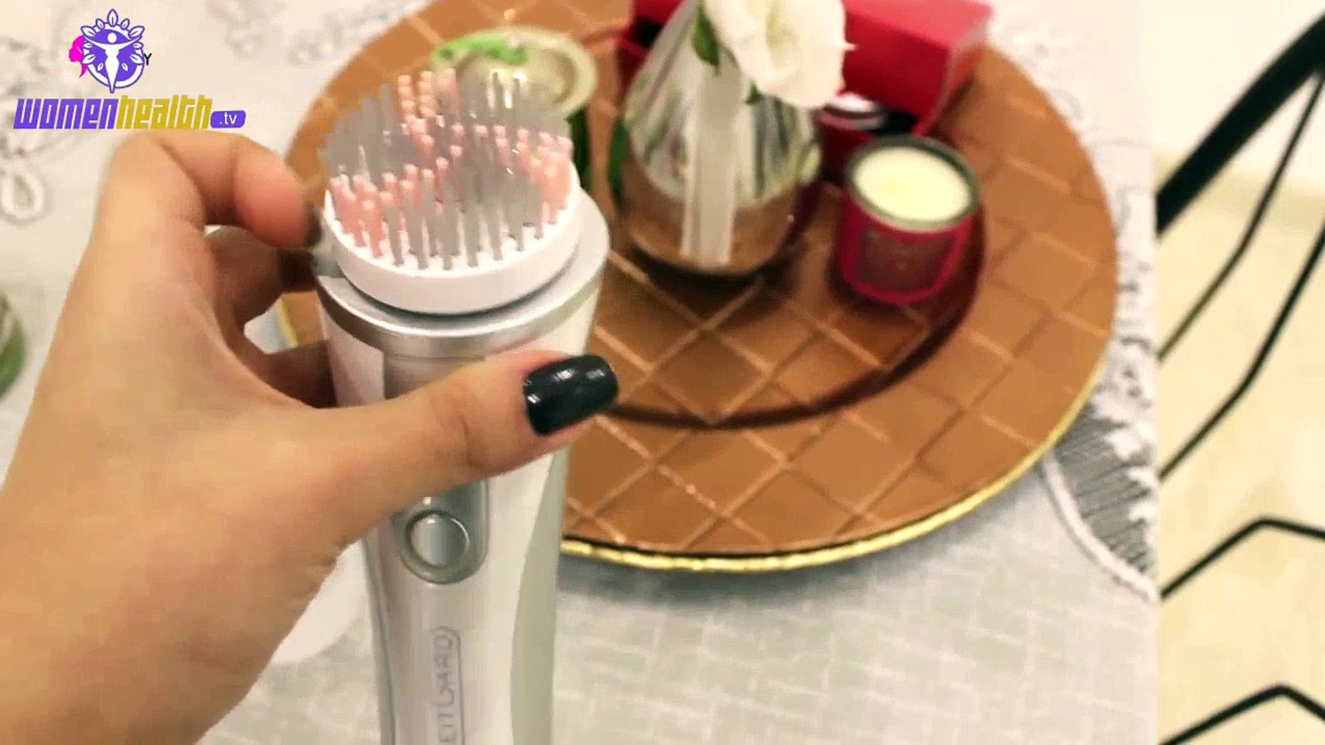 Skincare Routine---Routine soin de visage---روتين العناية بالبشرة