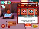 GARFIELD Cartoon Full Movie Game in English Cartoons Funny Cats Baby Kids Game 2014