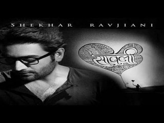Interview Of Shekhar Ravjiani For His Single 'Saavli