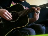 System of a Down - ATWA (guitar cover)
