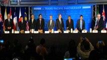 Luis Rubio |  La importancia de TPP para México