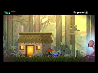 GG XBox 360: Guacamelee! Let's play #2 [ITA]