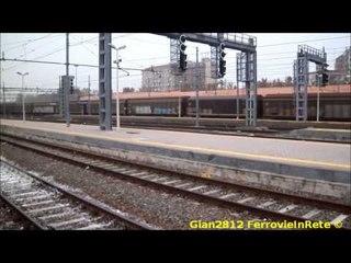 Alessandria Station - arrivals & departures