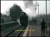 Molteno Locomotiva 880 051 e treno storico - Anteprima1