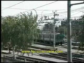 DL - Deposito Locomotive di Lecco