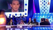 La passe d'armes Yann Moix Mathieu Kassovitz et Arash Derambarsh-ONPC 12 novembre 2015